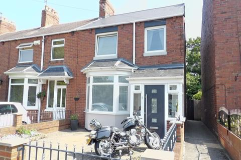 3 bedroom terraced house for sale - Wenlock Road, Simonside, South Shields, Tyne and Wear, NE34 9BP