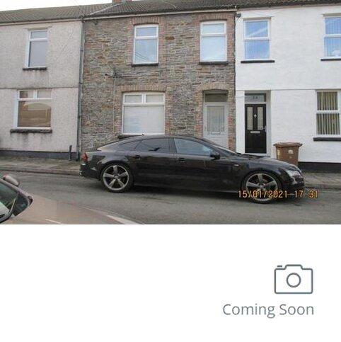 3 bedroom terraced house to rent - Thomas Street, Llanbradach , Caerphilly CF83