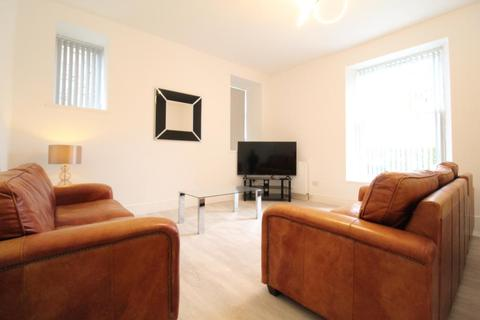 2 bedroom flat to rent - Loanhead Terrace, Aberdeen, AB25 3SJ - Apartment A