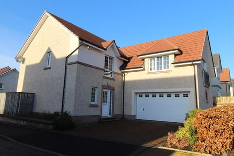 5 bedroom detached house to rent - Friarsfield Avenue, Cults, Aberdeen, AB15 9QL