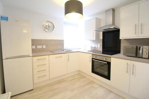 2 bedroom flat to rent - Loanhead Terrace, Aberdeen, AB25 2SY