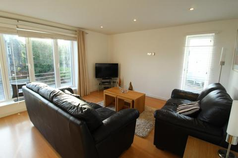 2 bedroom flat to rent - Queens Lane North, Aberdeen, AB15 4DY