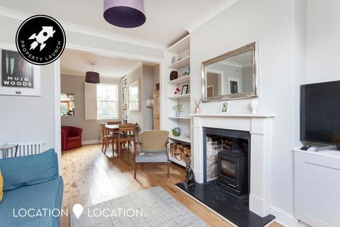 3 bedroom terraced house for sale - Craven Park Road, N15