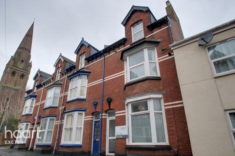 4 bedroom terraced house for sale - Dinham Road, Exeter