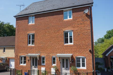 4 bedroom semi-detached house for sale - James Stephens Way, Thornwell, Chepstow, Monmouthshire NP16