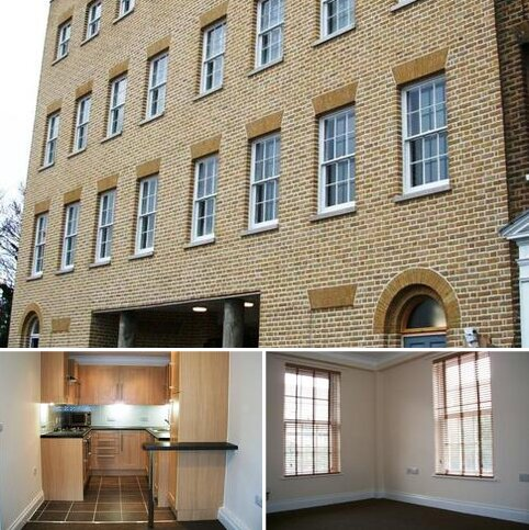2 bedroom flat to rent - 2 Bed Apartment, Flamboyant House, Union Street, Rochester, ME1 1XD