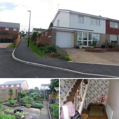 3 bedroom semi-detached house for sale - Yarmouth Green, First Lettings, Coventry CV4