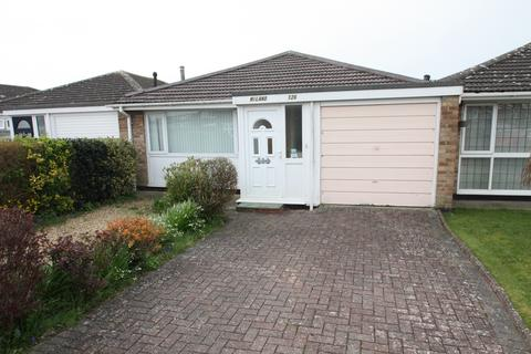 2 bedroom terraced bungalow for sale - Gale Moor Avenue, Alverstoke, Gosport PO12