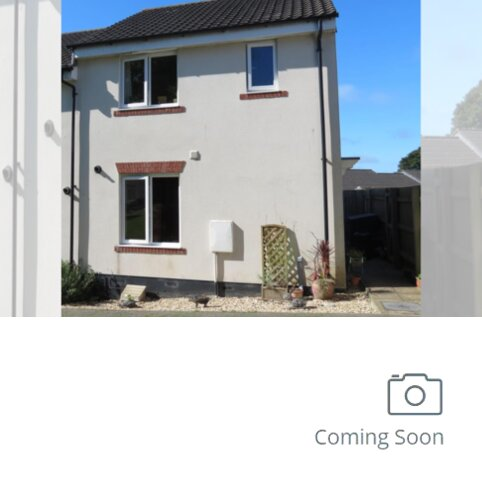 3 bedroom end of terrace house to rent - Lime Grove, ST AUSTELL PL25