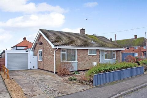 3 bedroom detached bungalow for sale - Munnings Close, Carlton Colville, Lowestoft, NR33