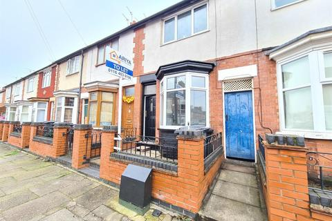 2 bedroom terraced house - Turner Road, Leicester