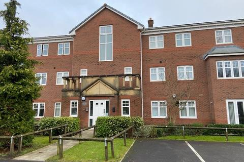 2 bedroom flat to rent - Berkeley Close, , Warrington, WA5 0EP