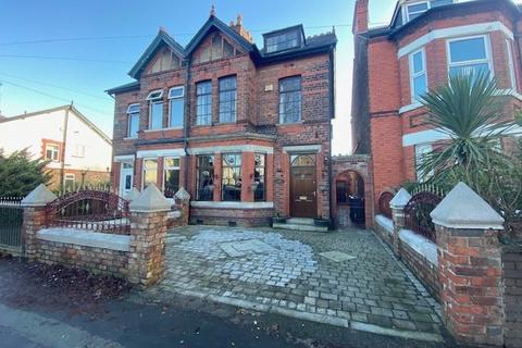 5 bedroom semi-detached house to rent - Padgate, Warrington