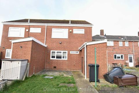 3 bedroom semi-detached house for sale - Gorselands Way, Rowner