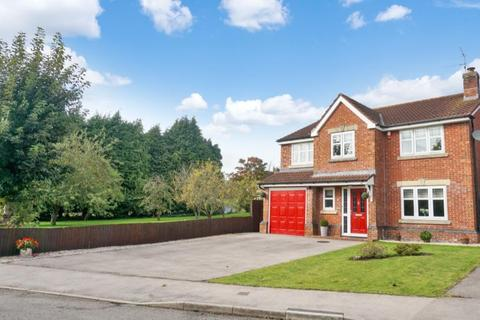 5 bedroom detached house for sale - Rosecroft Drive, Langstone, Newport, Gwent NP18