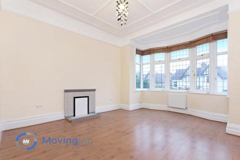 Studio to rent - Canterbury Grove, West Norwood, SE27