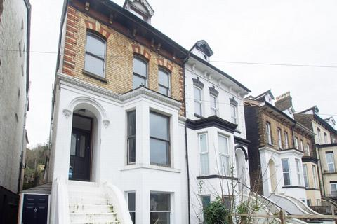 3 bedroom semi-detached house for sale - Folkestone Road, Dover, CT17