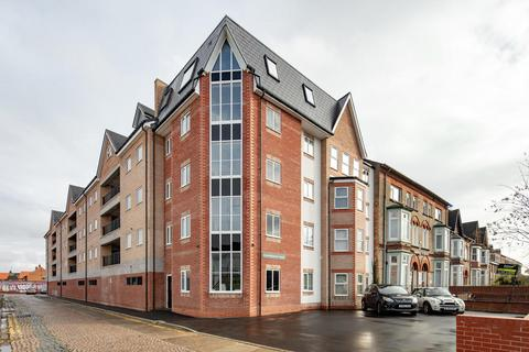 2 bedroom apartment to rent - Beverley Road, Hull, East Yorkshire, HU3