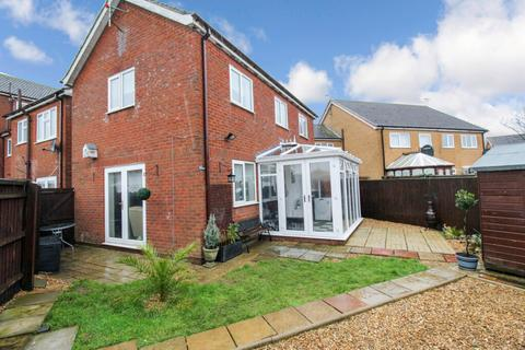 3 bedroom detached house for sale - The Hollies, Holbeach, Spalding, PE12 7JQ
