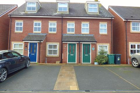 3 bedroom terraced house for sale - Tramside Way, Carlisle, CA1 2FH