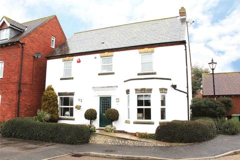 4 bedroom detached house for sale - Grooms Close, Bramley Green, Angmering, West Sussex