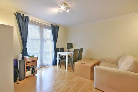 Studio to rent - Brompton Park Crescent, West Brompton, SW6