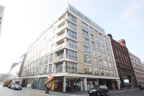 2 bedroom apartment to rent - George Street, Merchant City, Glasgow G1