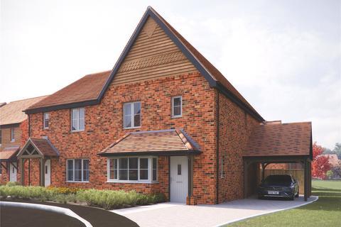 3 bedroom semi-detached house for sale - Mortimers Lane, Fair Oak, Eastleigh, Hampshire, SO50