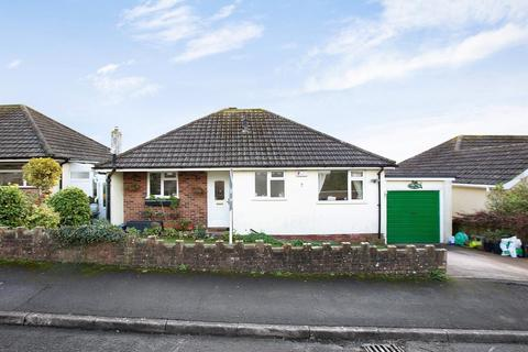 2 bedroom detached bungalow for sale - Portland Avenue, Teignmouth, TQ14 8RR