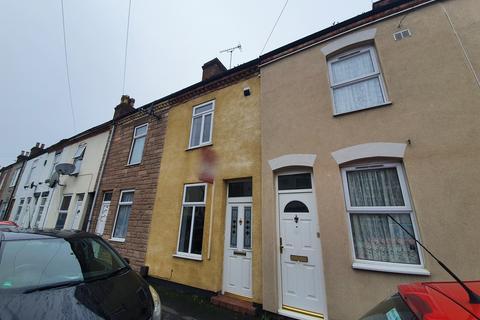 3 bedroom terraced house to rent - Stafford Street, DE14
