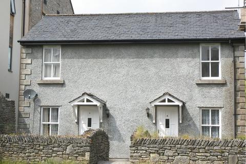 2 bedroom cottage - Highgate, Kendal