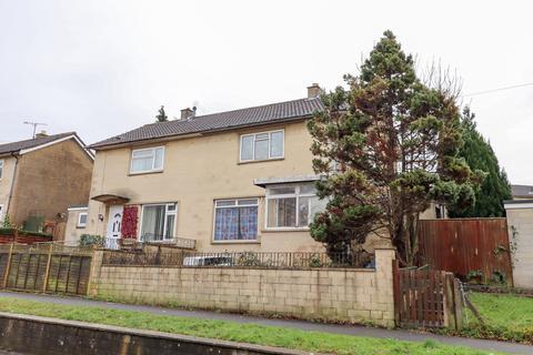 2 bedroom end of terrace house for sale - Wedgewood Road, Twerton, Bath