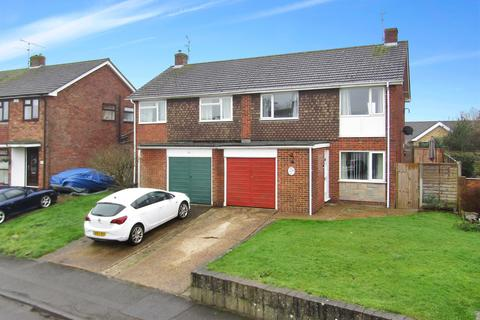 3 bedroom semi-detached house for sale - Highfield Road, Willesborough