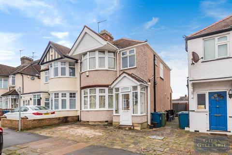3 bedroom semi-detached house for sale - Rusland Park Road, Harrow, Middlesex, HA1