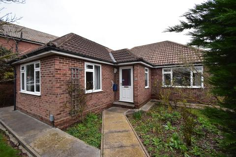 2 bedroom detached bungalow for sale - Larchcroft Road, Ipswich IP1 6PF