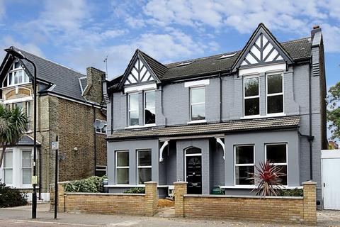 1 bedroom ground floor flat for sale - Hastings Road, W13