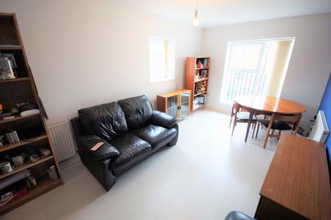 1 bedroom apartment - Apartment 11 Bedford Mews, 13-15 Bedford Street, Earlsdon, Coventry, CV1 3EW
