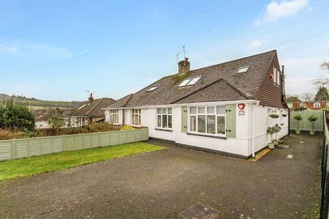 4 bedroom semi-detached bungalow for sale - Downside Avenue, Findon Valley, Worthing BN14 0EU