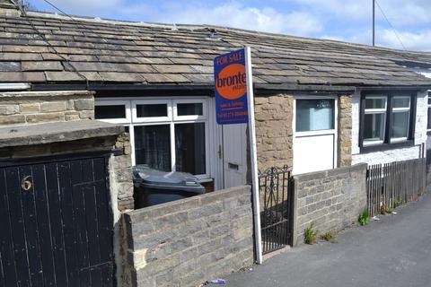 2 bedroom cottage for sale - Old Road, Horton Bank Top