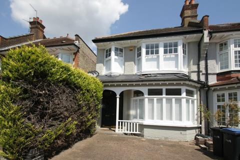 3 bedroom semi-detached house to rent - Woodberry Avenue, Winchmore Hill N21 3LD