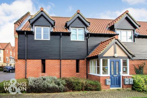 2 bedroom apartment for sale - Trafalgar Square, Poringland, Norwich