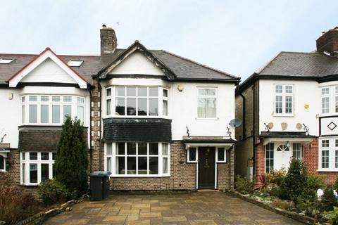 3 bedroom semi-detached house for sale - Arnos Grove, Southgate, N14 7AR