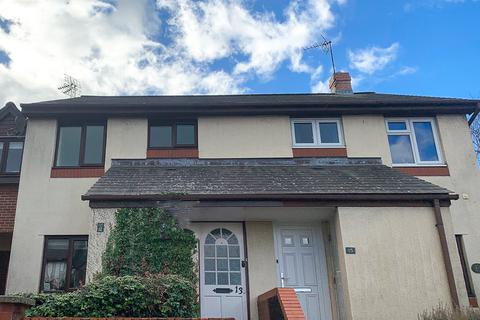 1 bedroom flat for sale - School Hill, Chepstow, Monmouthshire NP16