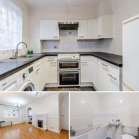 1 bedroom apartment for sale - Holland Close, Romford