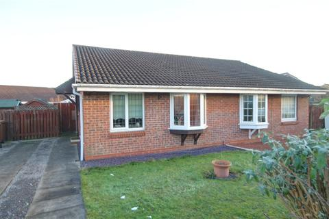 2 bedroom semi-detached bungalow for sale - Harebell Meadows, Newton Aycliffe, DL5