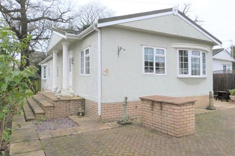 2 bedroom mobile home for sale - Theobalds Park Road, Enfield