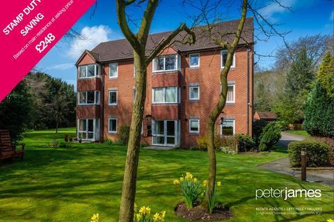 2 bedroom apartment for sale - Beechwood Court, Tettenhall, Wolverhampton