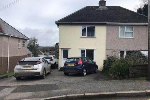 2 bedroom semi-detached house - Rose Hill, St Blazey