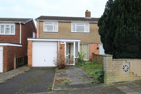 3 bedroom semi-detached house for sale - Mungo Park Way, Orpington, Kent, BR5 4EJ