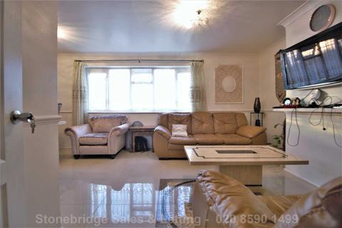 2 bedroom maisonette for sale - Chelmer Crescent, Barking, IG11